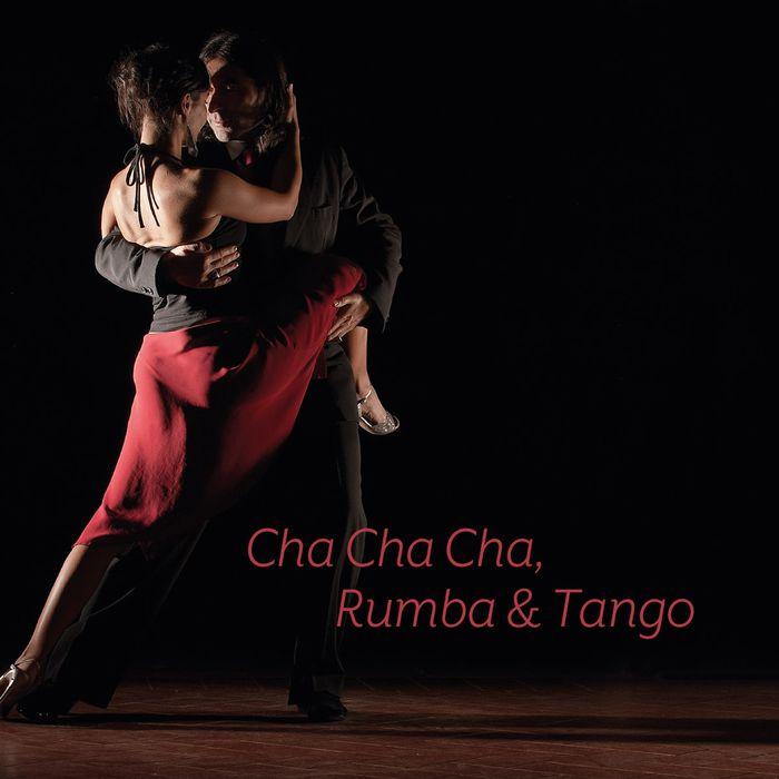 Tanzworkshop Cha Cha Cha, Rumba & Tango