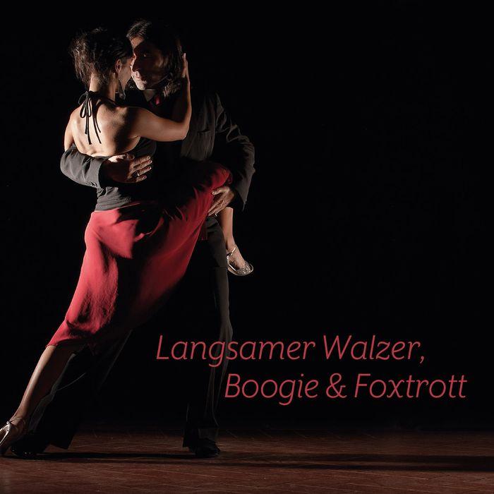 Tanzworkshop L. Walzer, Boogie & Foxtrott