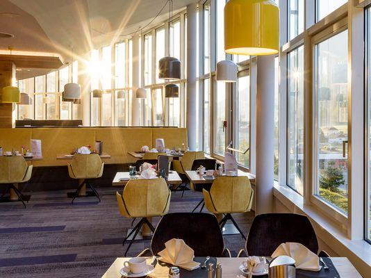 Restaurant im Vivea Gesundheitshotel Bad Bleiberg