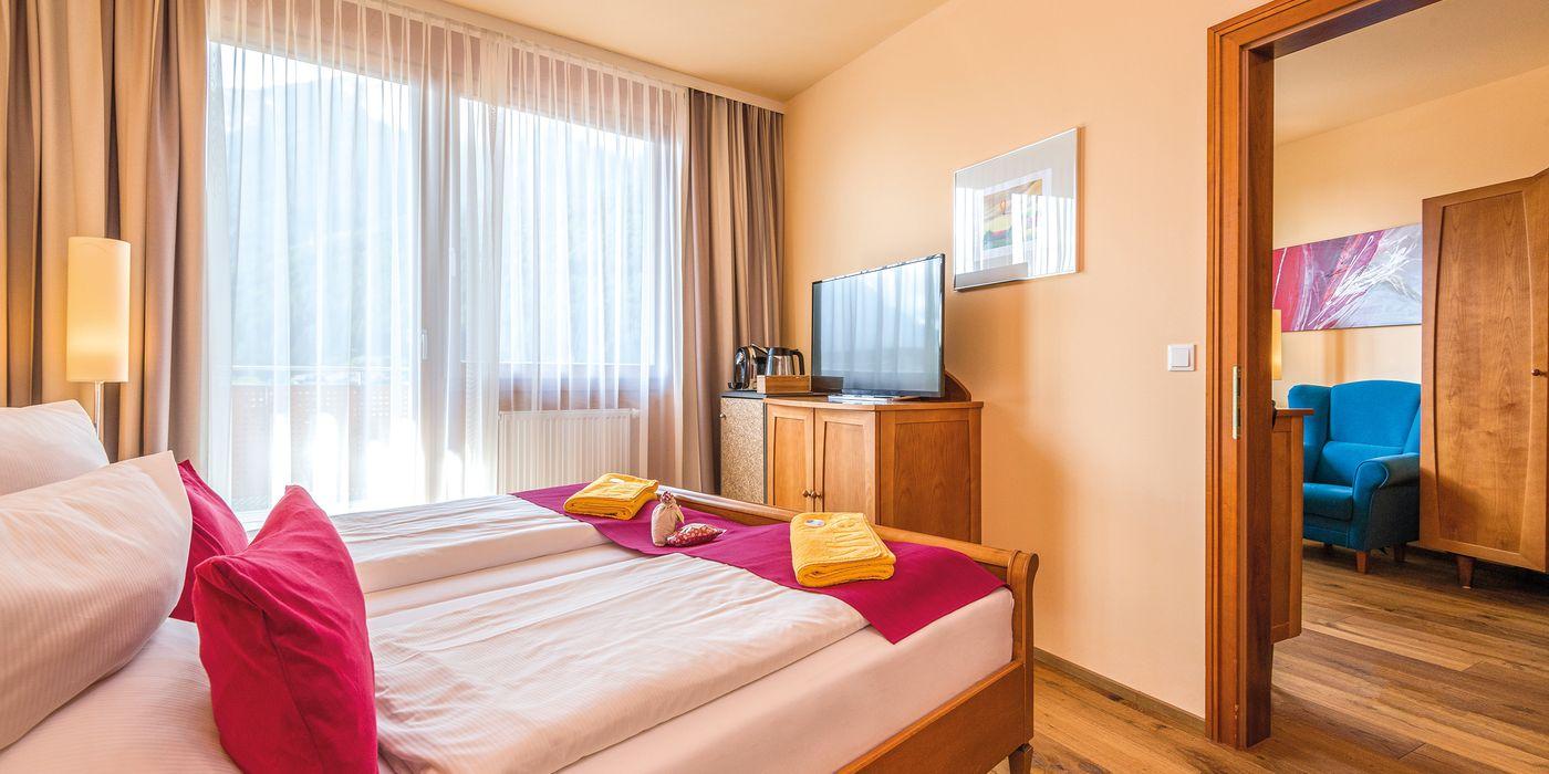 Vivea Gesundheitshotel Bad Bleiberg - Premium GOLD Suite