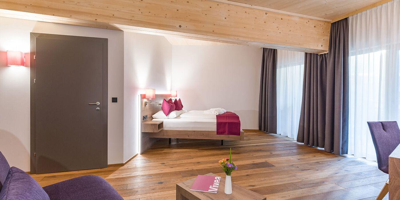 Wohlfühl Suite im Vivea Gesundheitshotel Bad Eisenkappel, Kärnten