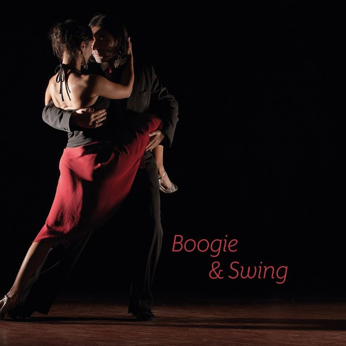 Tanzworkshop Boogie & Swing