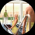 Kneipp-Therapie in den Vivea Gesundheitshotels