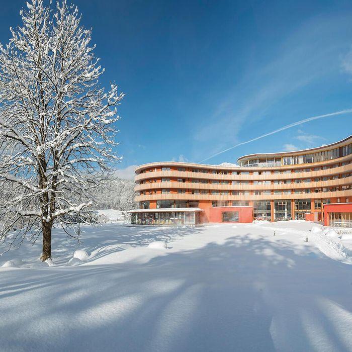 Erleben Sie den Weihnachtszauber im Vivea Gesundheitshotel Bad Goisern
