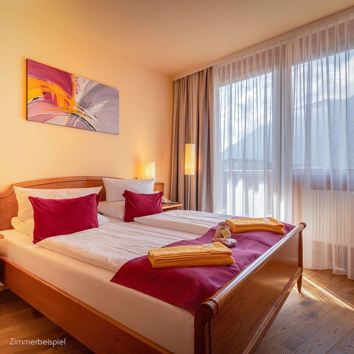 Erleben Sie unsere Premium GOLD Kategorie in Bad Bleiberg mit vielen Extras.