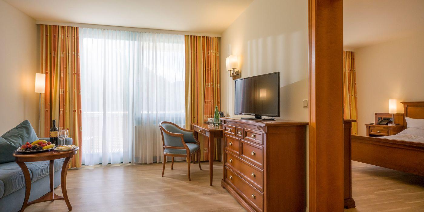 Premium Suite (Zimmerbeispiel)
