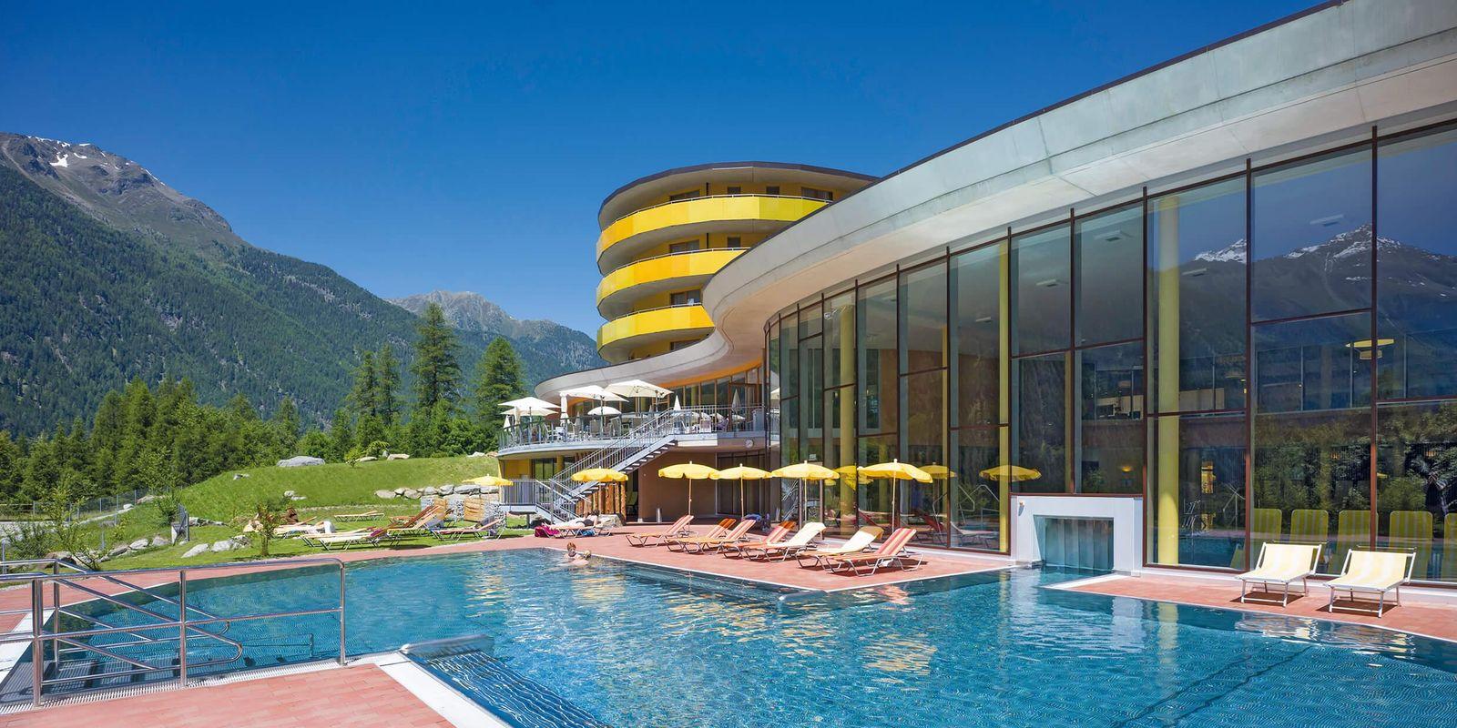 Vivea Gesundheitshotel Umhausen im Ötztal, Tirol