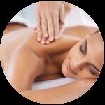Massagen zählen zu den beliebten Anwendungen, um verschiedene Beschwerden zu lindern. Wir bieten verschiedene Massageformen an; gerne beraten wir Sie unverbindlich, welche Massage Ihr Wohlbefinden am besten fördert.