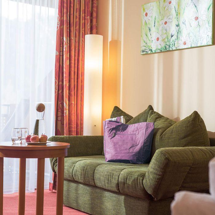 Premium Einzelzimmer